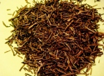 Bancha twig tea is the aqua vitae of the macrobiotic world!
